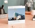 Carte de voeux entreprise - Hôtels et Resorts
