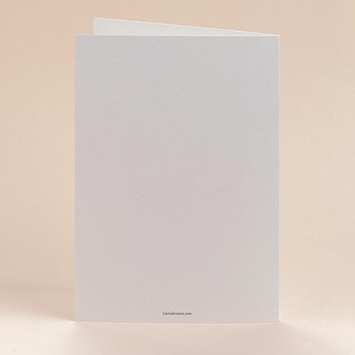 Carte de Voeux Entreprise Corporate, Ruban abstrait, Dorure
