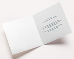 Carte de Voeux Entreprise Laboratoire, Réseaux de Communication pas cher