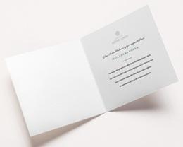 Carte de Voeux Entreprise Kaléidoscope, Associatif, Festif pas cher