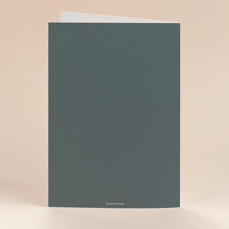 Carte de Voeux Entreprise Chiffres Pastel, Effet Pailleté, Doré