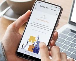 Carte Virtuelle Image Ecard, Puzzle immobilier, Maisons modulables