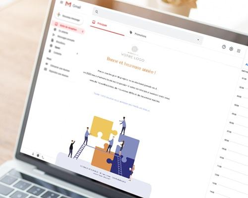 Carte Virtuelle Image Ecard, Puzzle immobilier, Maisons modulables pas cher