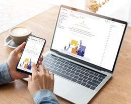 Carte Virtuelle Image Ecard, Puzzle immobilier, Maisons modulables gratuit