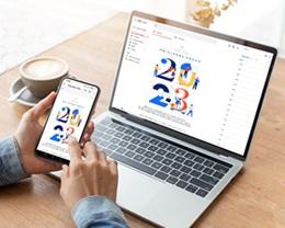 Carte Virtuelle Image Ecard, Corporate, Bâtiment, Isométrique gratuit