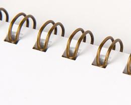 Calendrier entreprise Multipages, Photos, Rétro Bauhaus, 16 x 18 cm gratuit