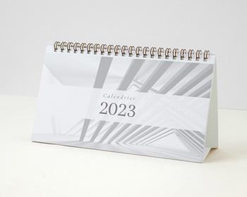 Calendrier entreprise Architecte & Co