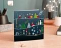 Carte de vœux particulier - Carte originale pour Noel